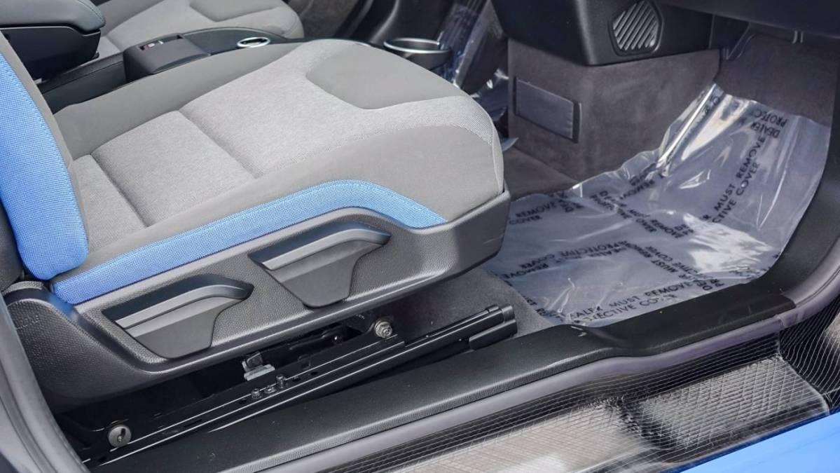 2018 BMW i3 WBY7Z4C50JVC34857