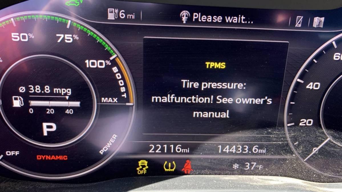 2018 Audi A3 Sportback e-tron WAUTPBFF1JA070180