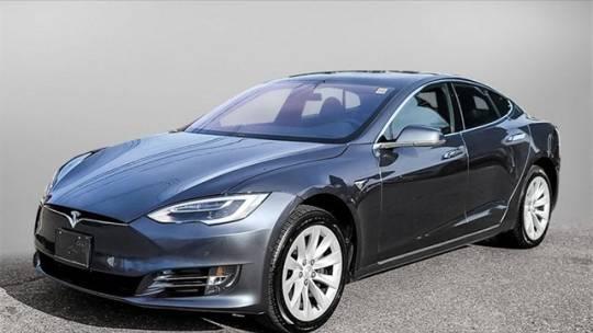 2018 Tesla Model S 5YJSA1E26JF235141