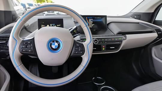 2014 BMW i3 WBY1Z2C50EV285742