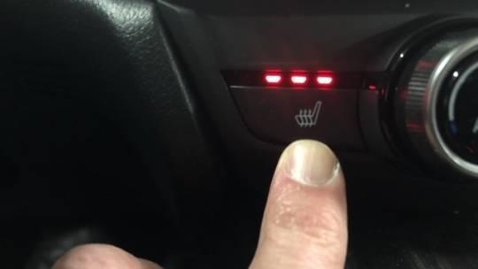 2018 Honda Clarity JHMZC5F36JC012181