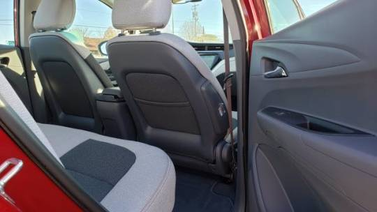 2017 Chevrolet Bolt 1G1FW6S06H4182566