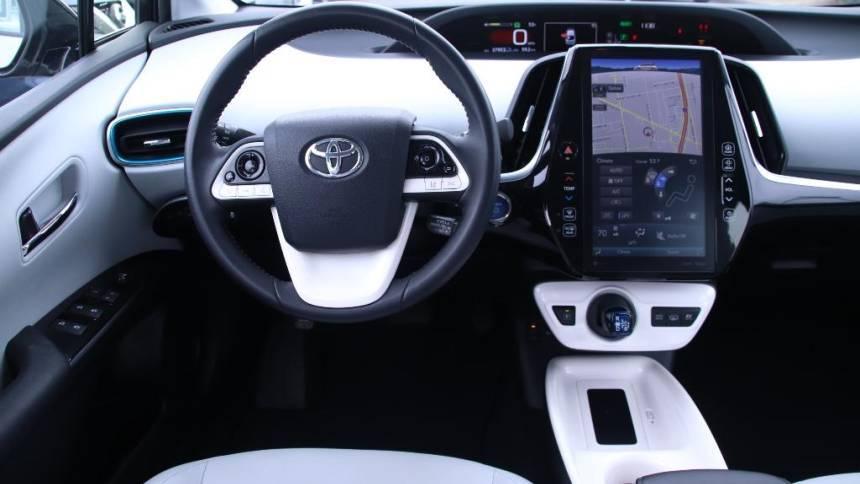 2017 Toyota Prius Prime JTDKARFP4H3045810