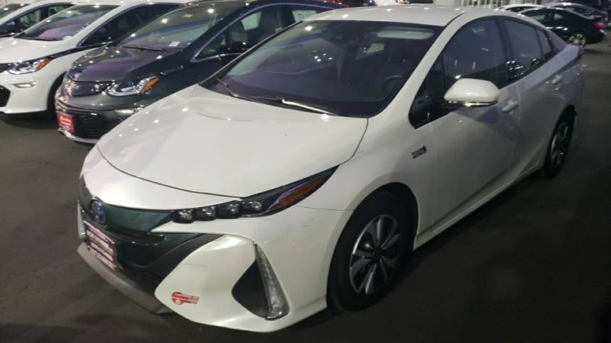 2017 Toyota Prius Prime JTDKARFP5H3004263