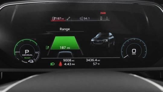 2019 Audi e-tron WA1VABGE6KB008735