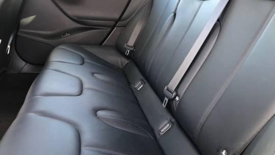 2014 Tesla Model S 5YJSA1H1XEFP57196