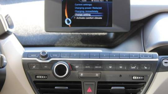 2014 BMW i3 WBY1Z2C57EV285026