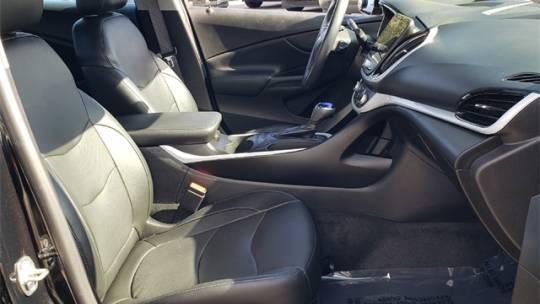 2017 Chevrolet VOLT 1G1RC6S57HU120028