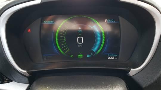 2017 Chevrolet VOLT 1G1RC6S51HU207987