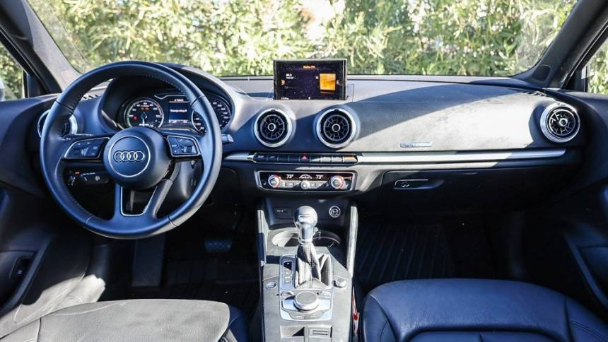 2018 Audi A3 Sportback e-tron WAUUPBFF8JA084159