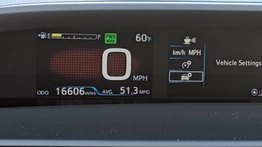 2020 Toyota Prius Prime JTDKARFP7L3127779