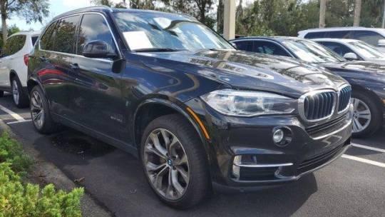2018 BMW X5 xDrive40e 5UXKT0C54J0V99623