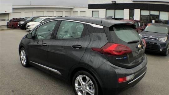 2020 Chevrolet Bolt 1G1FY6S09L4112465