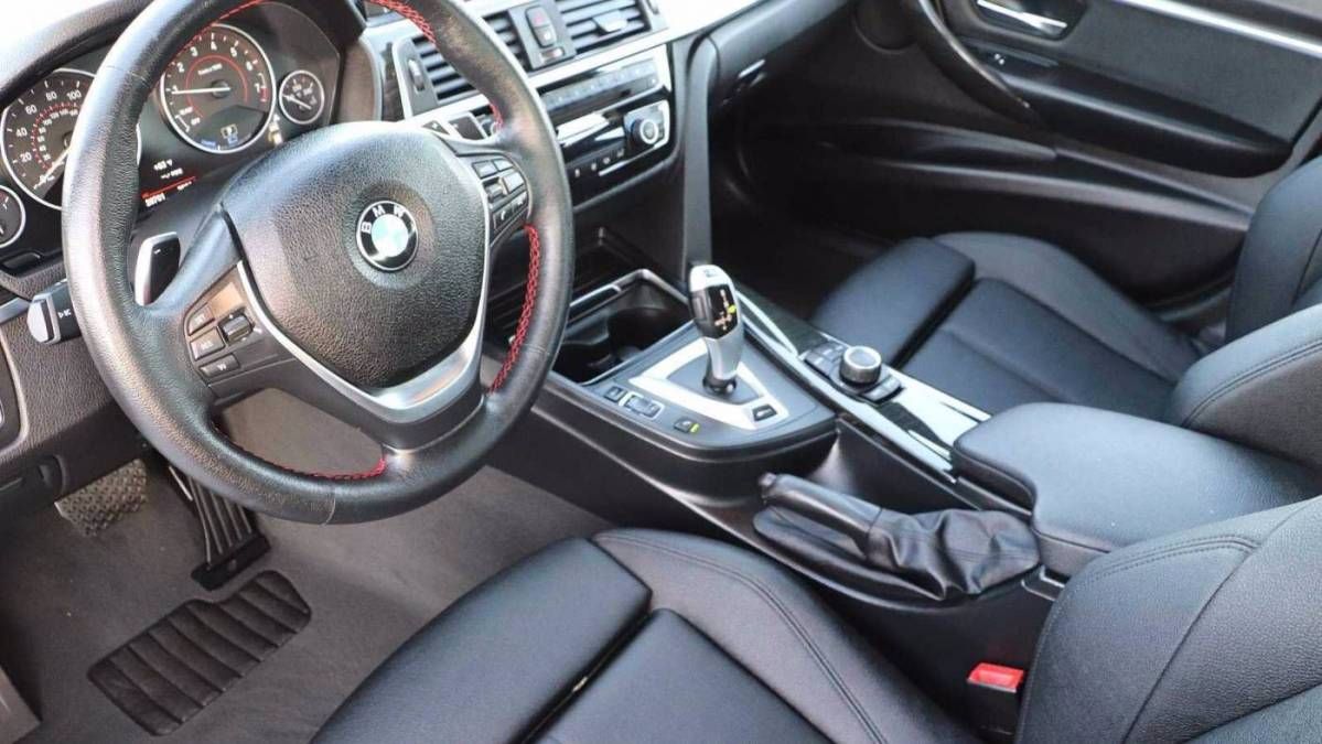 2018 BMW 3 Series WBA8E1C59JA159450