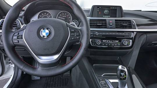 2018 BMW 3 Series WBA8E1C53JA159606