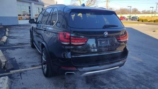 2018 BMW X5 xDrive40e 5UXKT0C50J0V99876