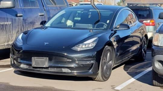 2019 Tesla Model 3 5YJ3E1EB5KF385218