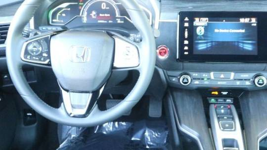 2018 Honda Clarity JHMZC5F38JC004955