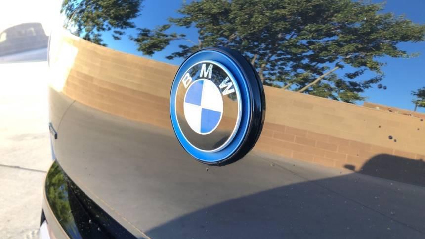 2015 BMW i3 WBY1Z2C55FV286161