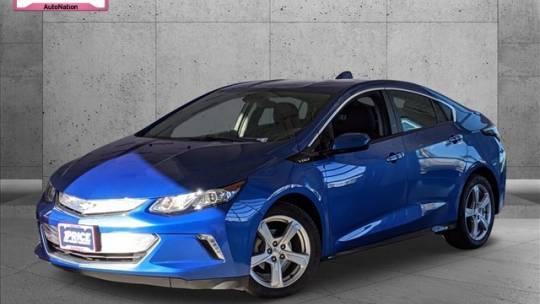 2017 Chevrolet VOLT 1G1RC6S59HU215867