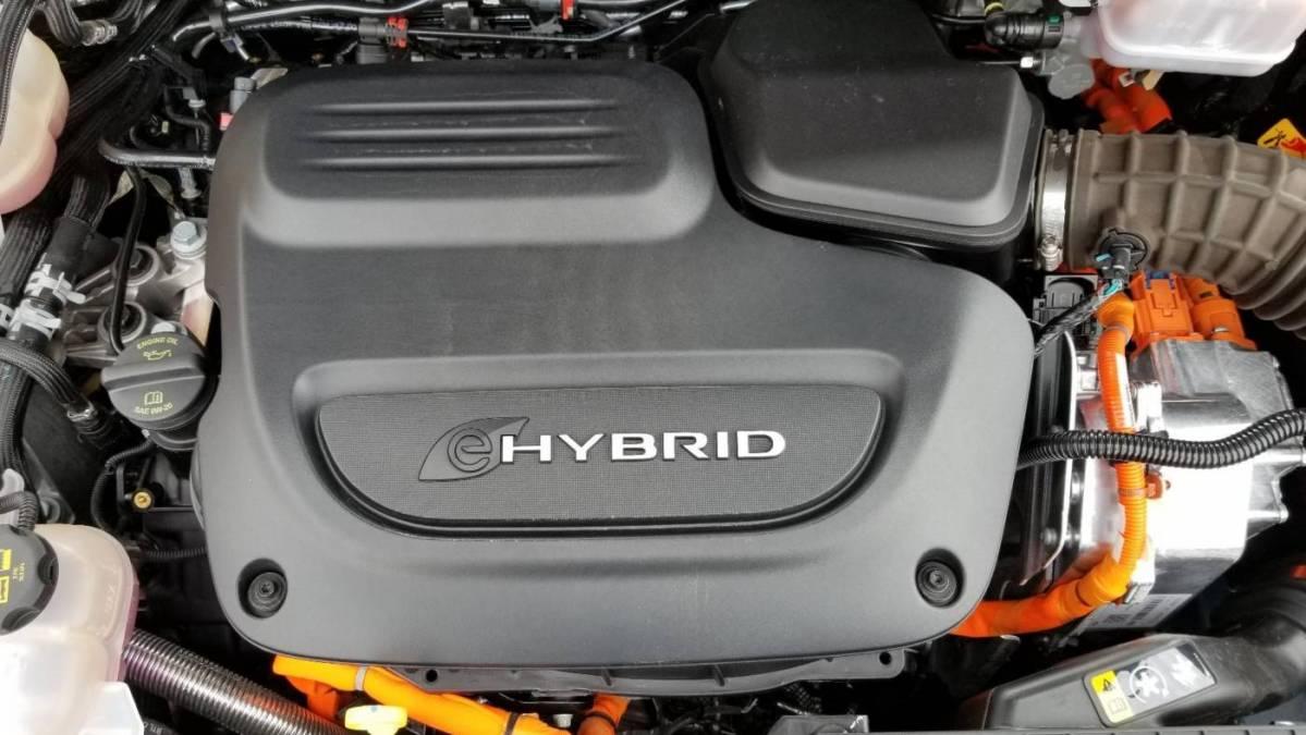 2018 Chrysler Pacifica Hybrid 2C4RC1H7XJR339782