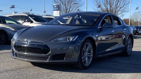 2013 Tesla Model S 5YJSA1AG0DFP07601