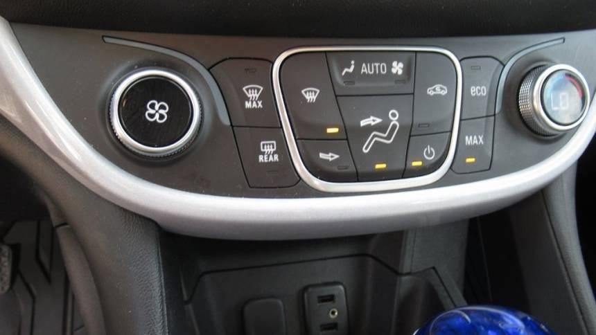 2017 Chevrolet VOLT 1G1RC6S51HU217810