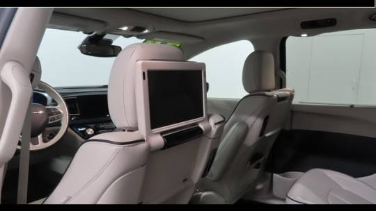 2020 Chrysler Pacifica Hybrid 2C4RC1N78LR129852