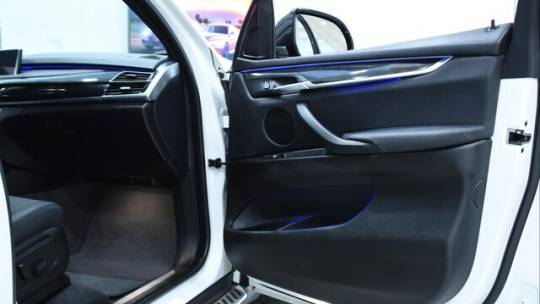 2017 BMW X5 xDrive40e 5UXKT0C33H0V97905