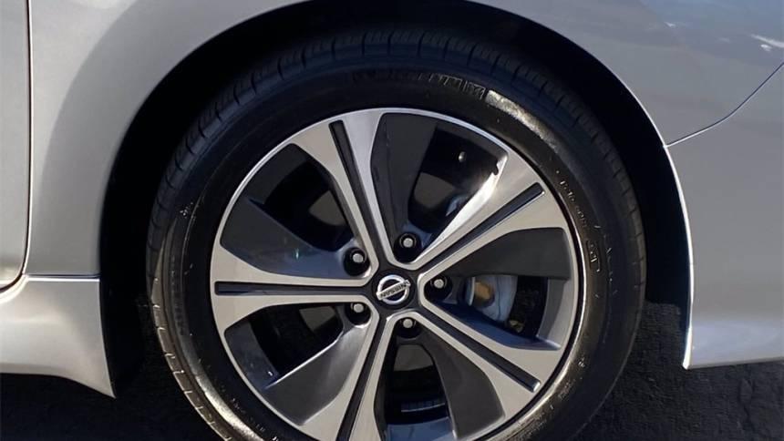 2018 Nissan LEAF 1N4AZ1CP4JC303653