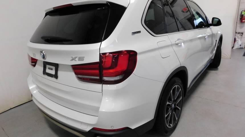 2018 BMW X5 xDrive40e 5UXKT0C51J0W01151