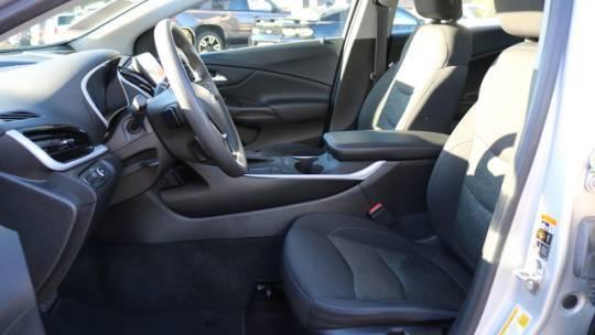 2018 Chevrolet VOLT 1G1RC6S5XJU123947