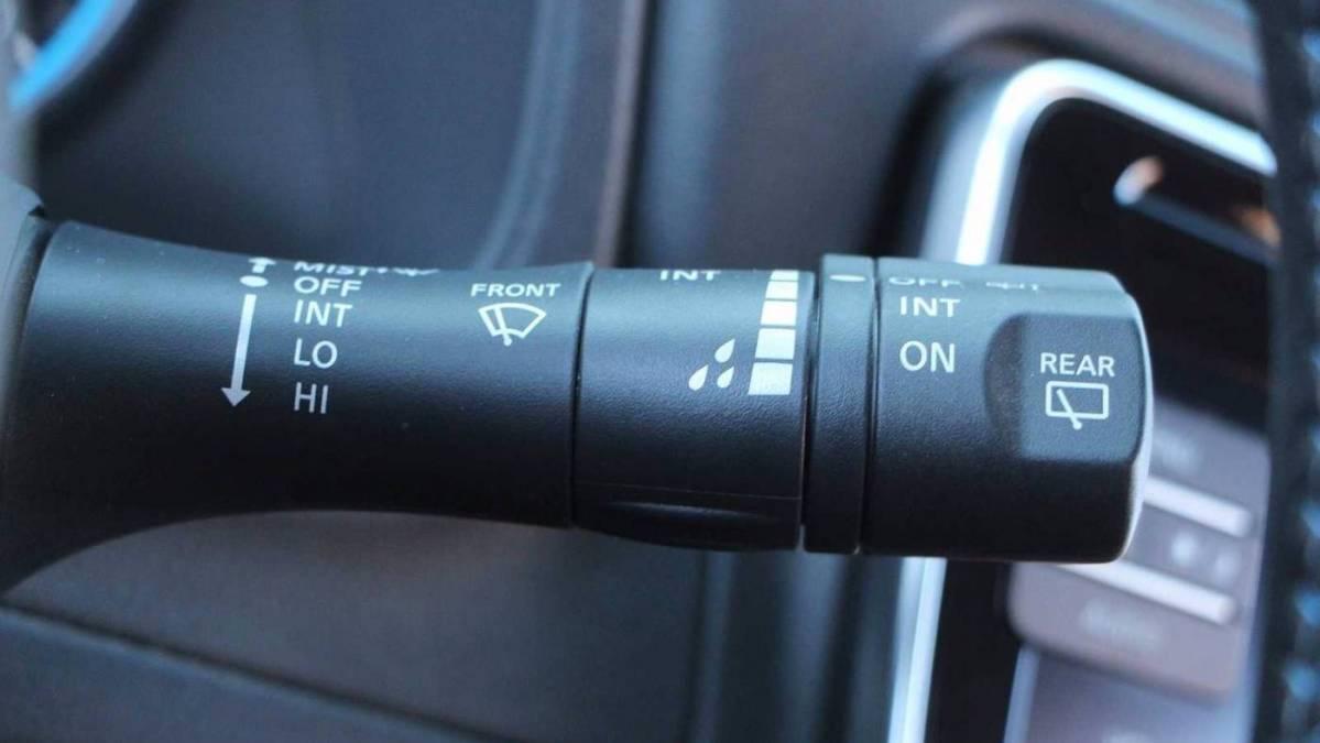 2018 Nissan LEAF 1N4AZ1CP6JC301614