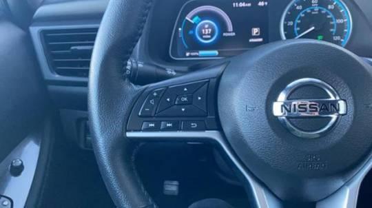 2018 Nissan LEAF 1N4AZ1CP9JC308721
