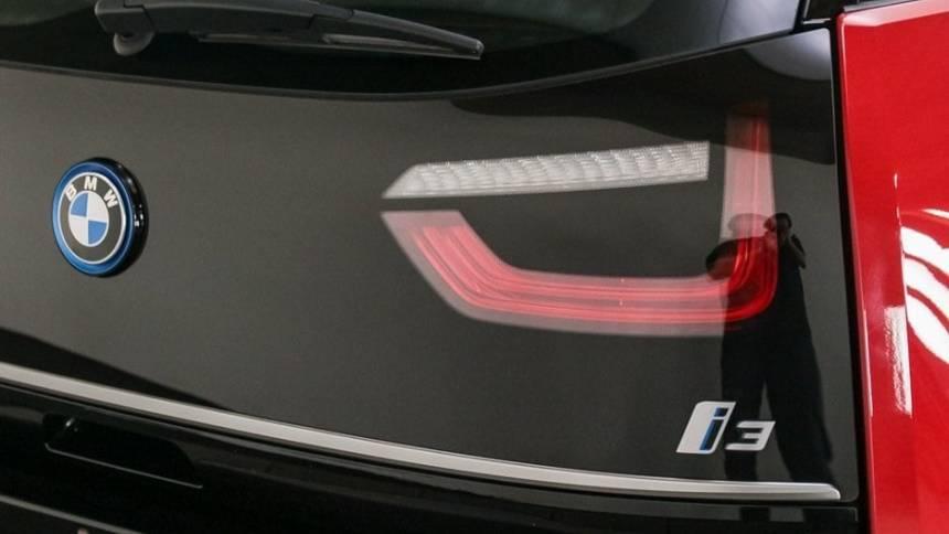 2018 BMW i3 WBY7Z2C53JVE64770