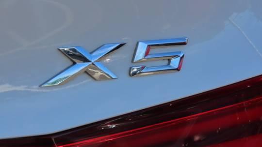 2017 BMW X5 xDrive40e 5UXKT0C51H0S80349