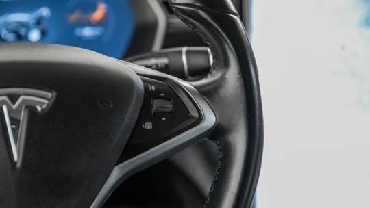 2016 Tesla Model S 5YJSA1E25GF155192
