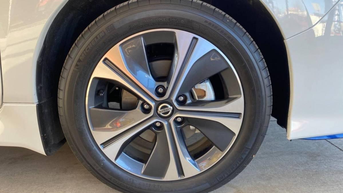 2019 Nissan LEAF 1N4BZ1CP7KC309629