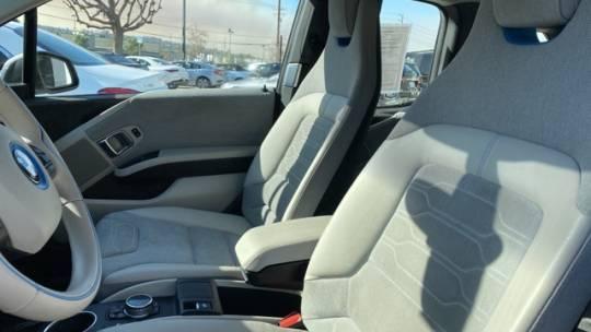 2014 BMW i3 WBY1Z2C51EV283997
