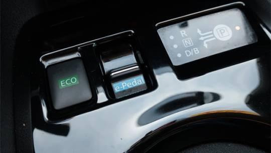 2018 Nissan LEAF 1N4AZ1CP3JC300159