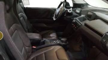 2017 BMW i3 WBY1Z8C31HV892464