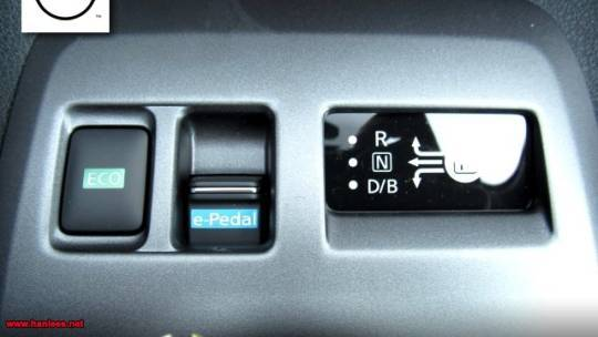 2019 Nissan LEAF 1N4AZ1CP9KC312513