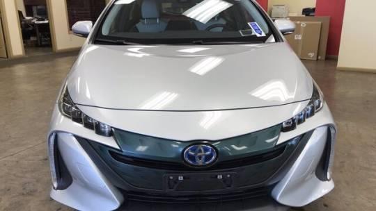2017 Toyota Prius Prime JTDKARFP0H3062779