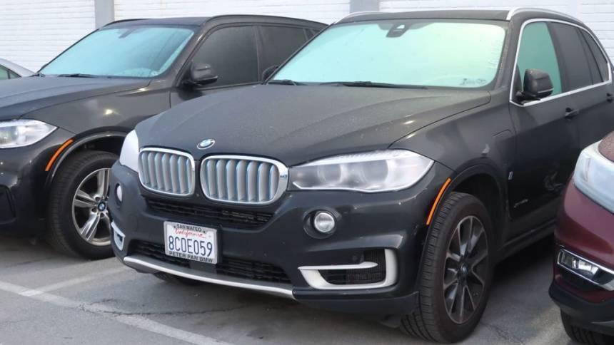 2018 BMW X5 xDrive40e 5UXKT0C56J0W00562