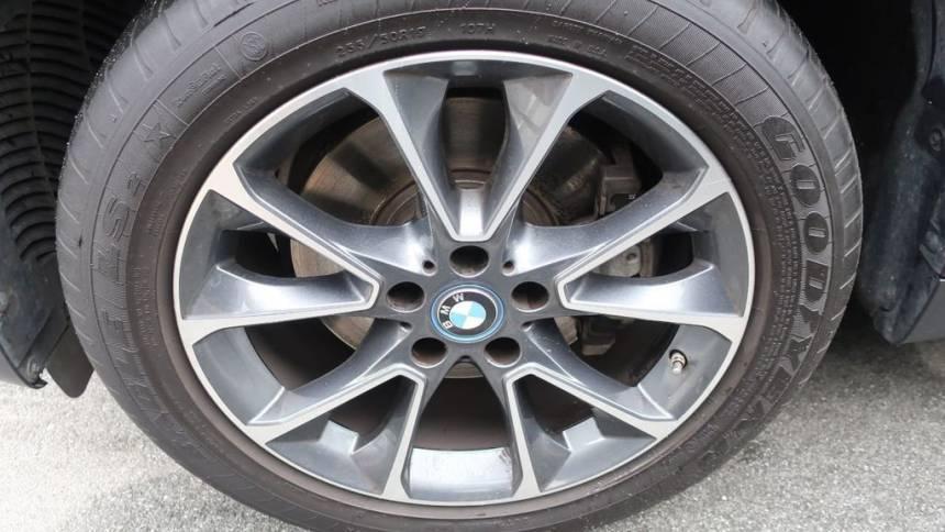 2018 BMW X5 xDrive40e 5UXKT0C5XJ0V99951