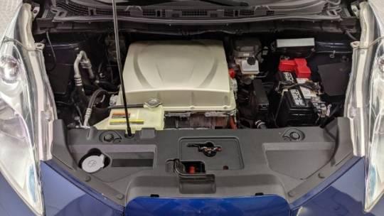 2016 Nissan LEAF 1N4BZ0CP7GC315092