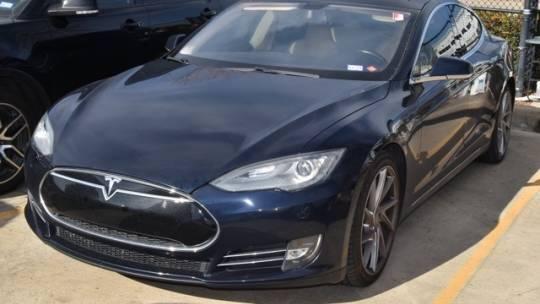 2013 Tesla Model S 5YJSA1AC0DFP10561