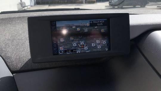 2014 BMW i3 WBY1Z2C53EV283886