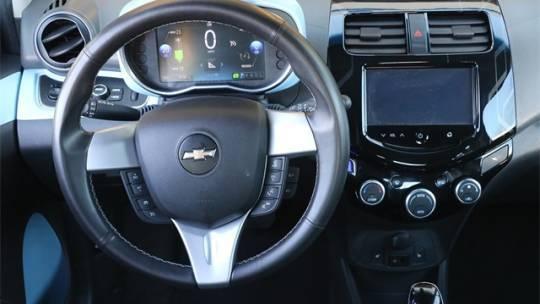 2014 Chevrolet Spark KL8CL6S02EC509168