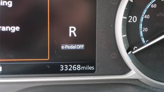 2018 Nissan LEAF 1N4AZ1CP6JC303704